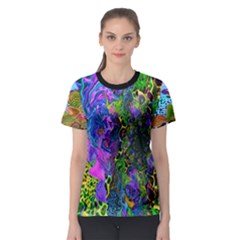 Raving Craize Women s Sport Mesh Tee by Contest2306268