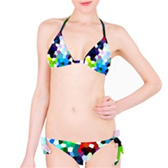 4 Seasons2 Bikini Set by BIBILOVER