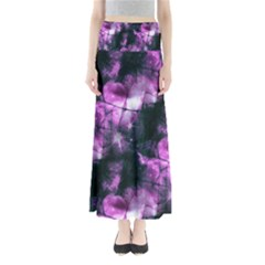 Celestial Purple  Maxi Skirts by KirstenStar