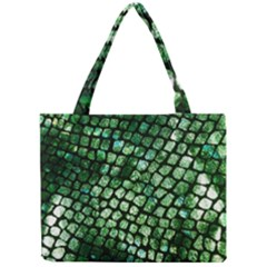 Dragon Scales Mini Tote Bag by KirstenStar