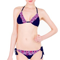 Floral Chic Bikini Set by olgart