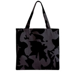 Decorative Elegant Design Grocery Tote Bag by Valentinaart