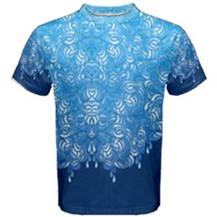 Water Creativity Men s Cotton Tee by Contest2492222