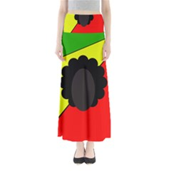 Jamaica Maxi Skirts by Valentinaart