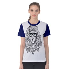 Drawing Illustration  Women s Cotton Tee by Contest2484531