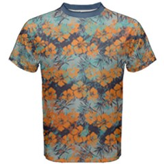 Fuji Men s Cotton Tee by Wanni