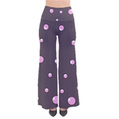 Pink Bubbles Pants