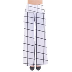Simple Lines Pants by Valentinaart
