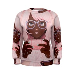 Gamergirl 3 P Women s Sweatshirt