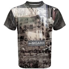 Mgarr Men s Cotton Tee by Contest2493606