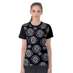 Eye See You Women s Cotton Tee by Contest2493893