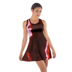 Crimson Sky Racerback Dresses by TRENDYcouture
