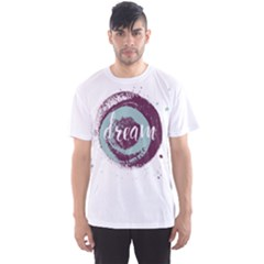 Dream Men s Sport Mesh Tee by Contest2494934