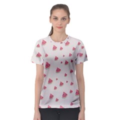 Fruit Power Women s Sport Mesh Tee by Contest2348538