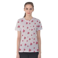 Fruit Power Women s Cotton Tee by Contest2348538