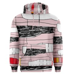 Worms Men s Pullover Hoodie by Valentinaart
