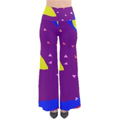 Optimistic Abstraction Pants by Valentinaart