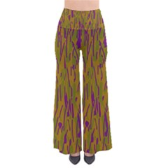 Decorative Pattern  Pants by Valentinaart