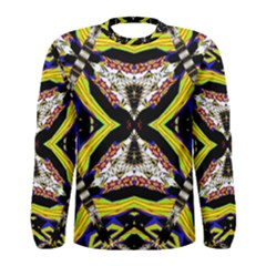 I Love Thishh Men s Long Sleeve Tee by MRTACPANS