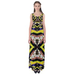 I Love Thishh Empire Waist Maxi Dress by MRTACPANS
