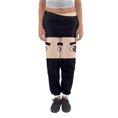 Ninja Women s Jogger Sweatpants
