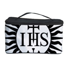 Society Of Jesus Logo (jesuits) Cosmetic Storage Case