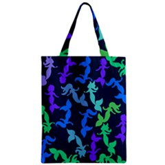 Mermaids Classic Tote Bag by BubbSnugg