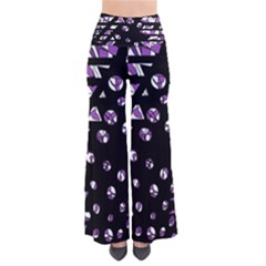 Violet Freedom Pants by Valentinaart