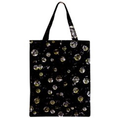My Soul Zipper Classic Tote Bag by Valentinaart