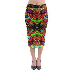 Uk,  (4),ujjollyuj Midi Pencil Skirt