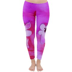 Floralpi Winter Leggings
