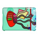 Dancing  snakes Apple iPad Mini Hardshell Case (Compatible with Smart Cover) View1