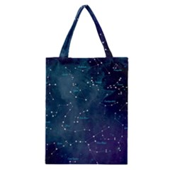 Constellations Classic Tote Bag
