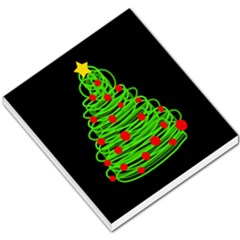 Christmas Tree Small Memo Pads