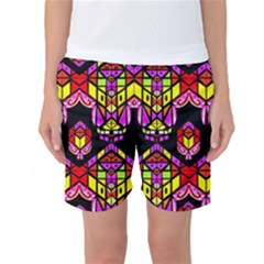 Monkey Best One Mirroiruj6jjj (2) Women s Basketball Shorts