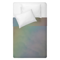 Between The Rainbow Duvet Cover (single Size)