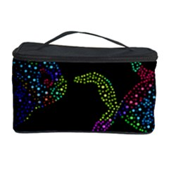 Decorative Fish Cosmetic Storage Case