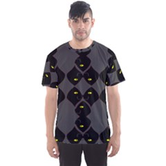 Holistic Wine Men s Sport Mesh Tee by MRTACPANS