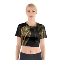 Cart A Cotton Crop Top
