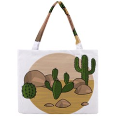 Desert 2 Mini Tote Bag