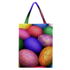 Easter Egg Classic Tote Bag