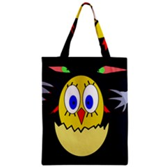 Chicken Classic Tote Bag