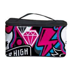 Monster High 03 Cosmetic Storage Case by AnjaniArt