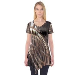 Copper Canyon Short Sleeve Tunic