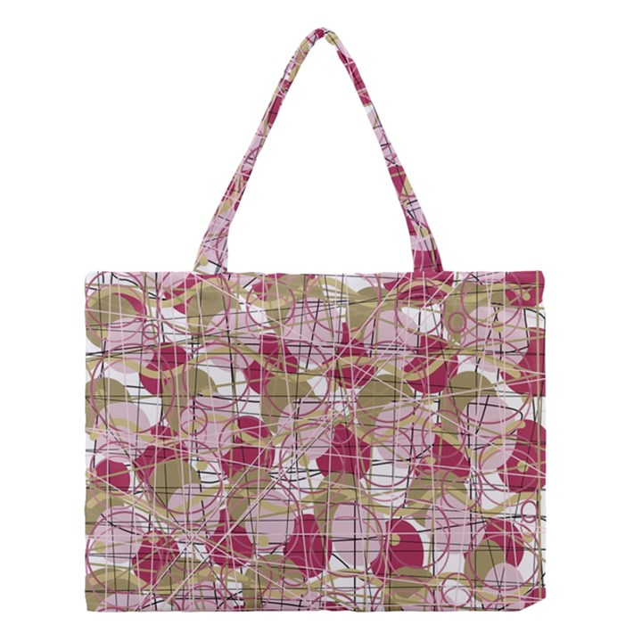 Decor Medium Tote Bag