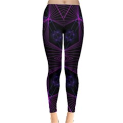 Universe Star Leggings  by MRTACPANS