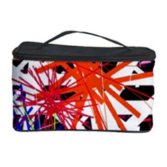 Colorful Big Bang Cosmetic Storage Case