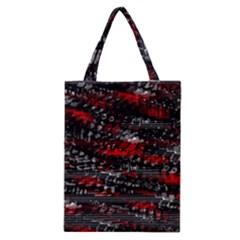 Bed Eyesight Classic Tote Bag