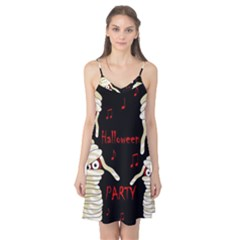 Halloween Mummy Party Camis Nightgown