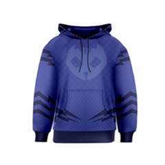Pj Masks Catboy Kid s Hooded Pullover Sweatshirt